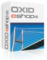 Oxid eShop Enterprise Edition
