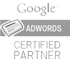 Google Analytics sertifikuotas partneris